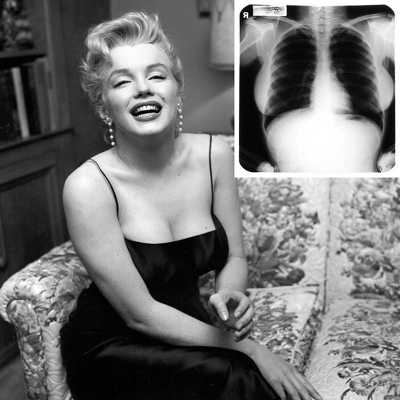 mm11 hal yang paling mahal Marilyn Monroe terjual di lelang