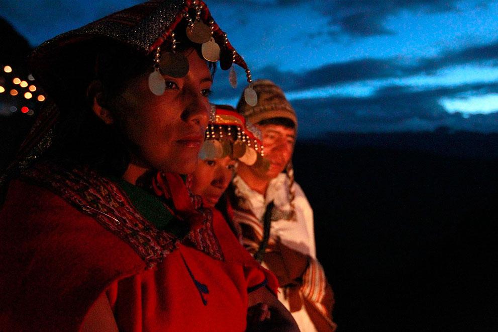 peru01 Hidup di Peru