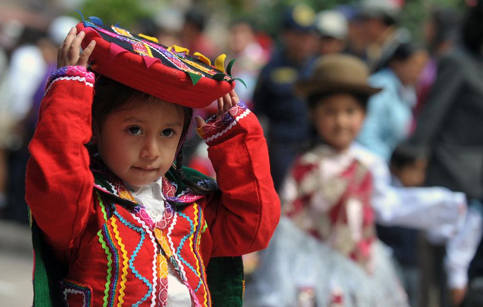 peru03 Hidup di Peru