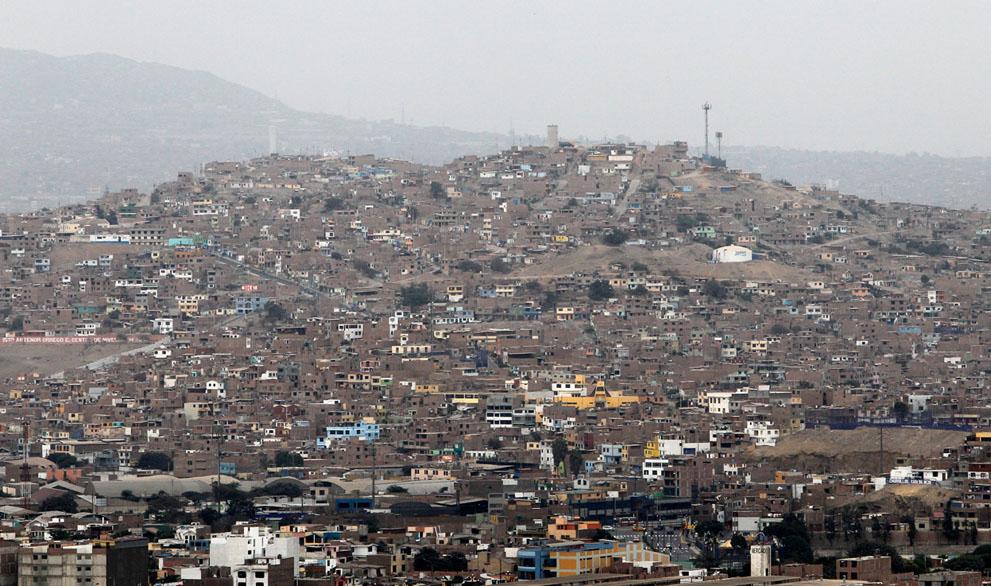 peru06 Hidup di Peru