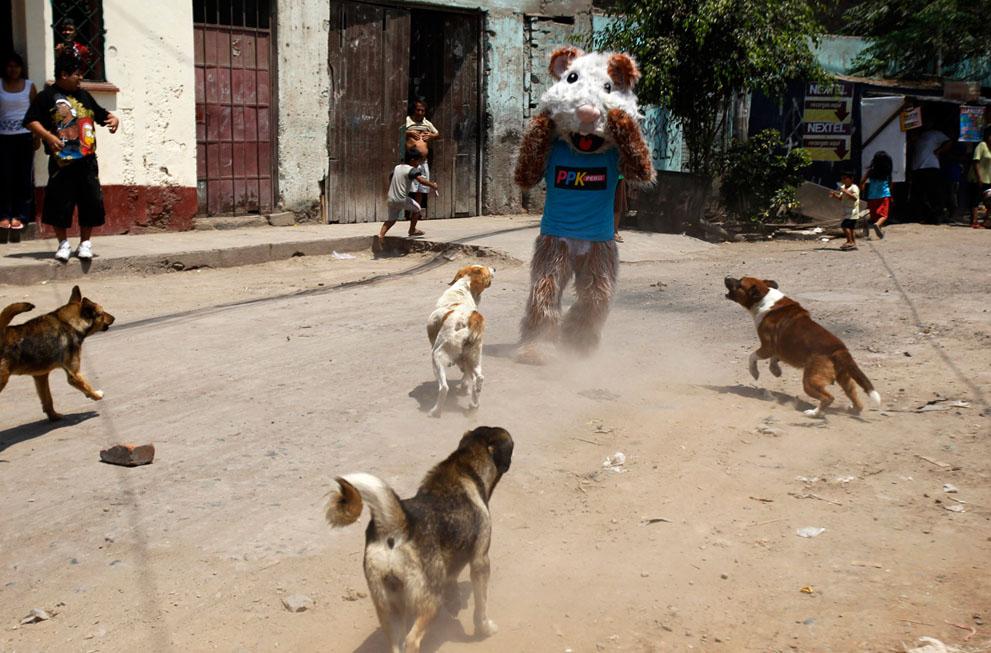 peru14 Hidup di Peru