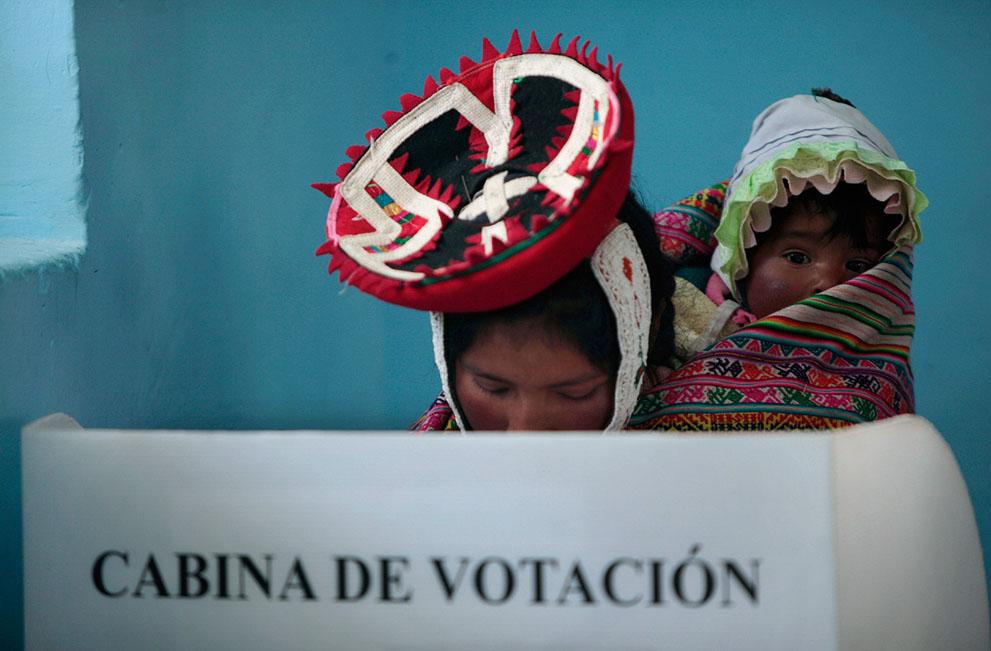 peru15 Hidup di Peru