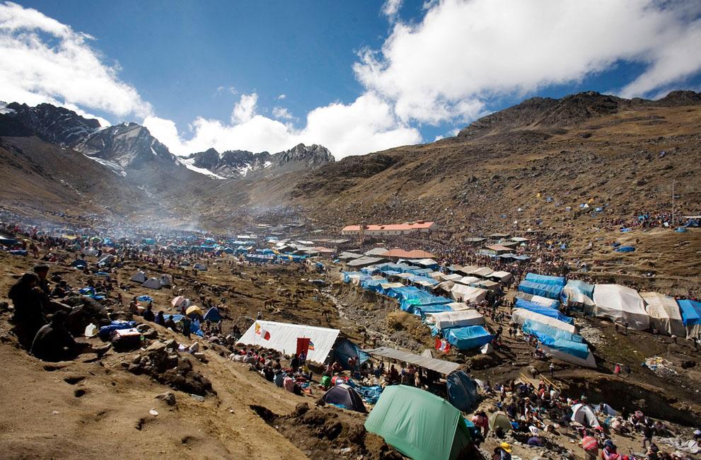 peru18 Hidup di Peru