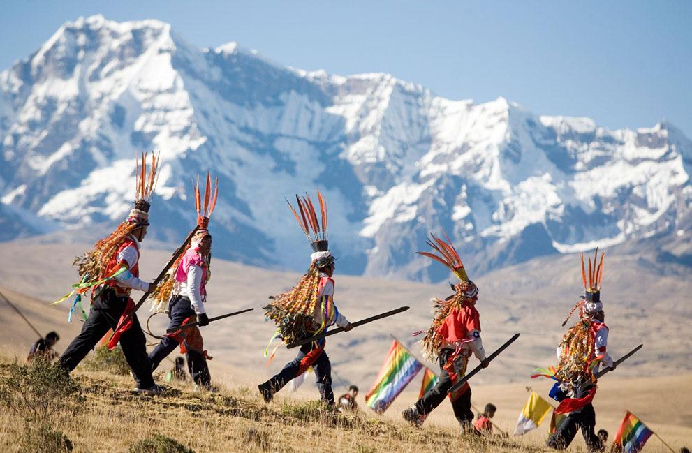 peru19 Hidup di Peru