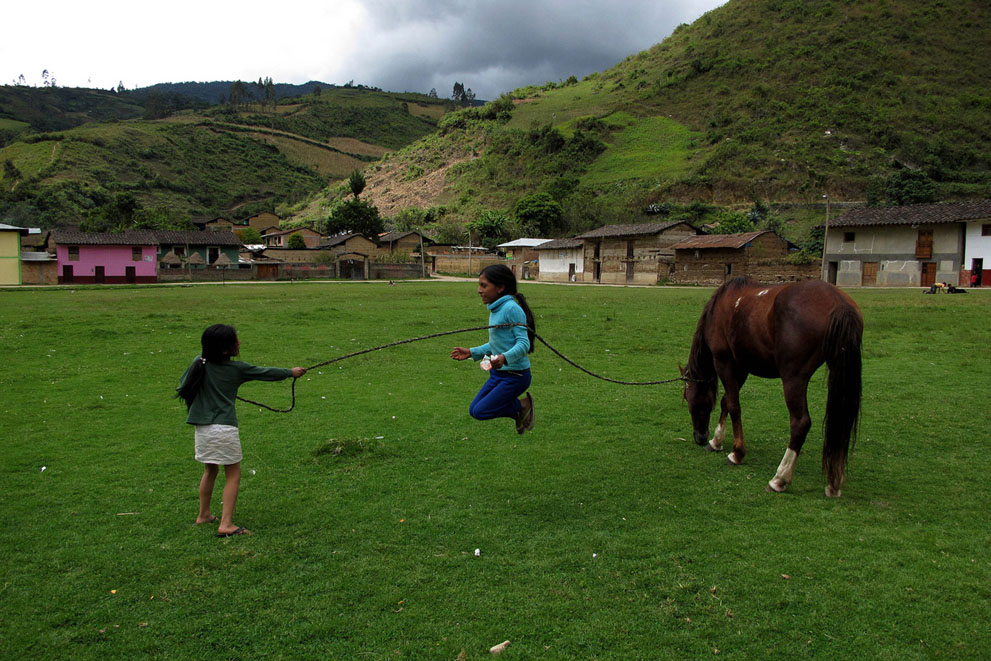 peru22 Hidup di Peru