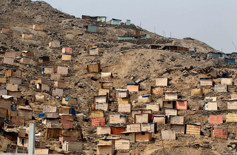 peru32 Hidup di Peru