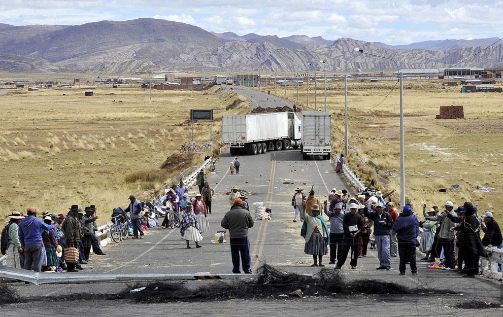 peru38 Hidup di Peru