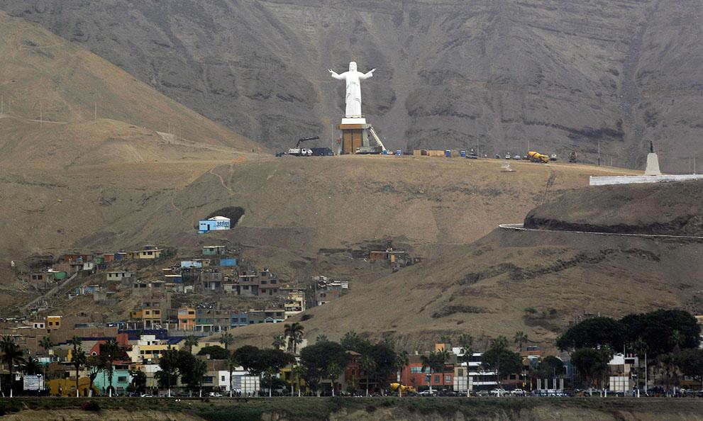 peru41 Hidup di Peru