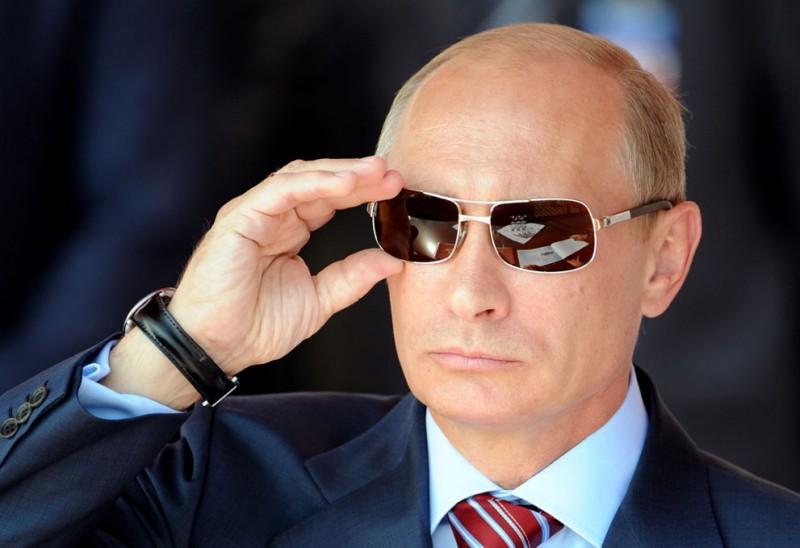 putya34 800x548 Самые яркие моменты из жизни Президента
