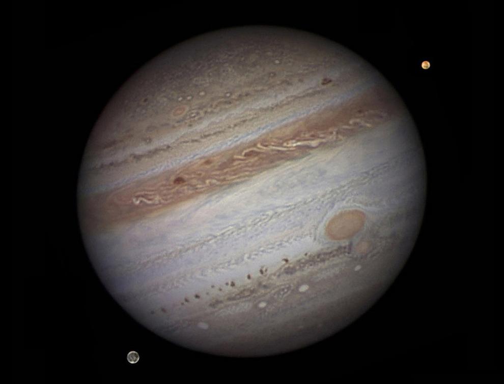 space01 Победители конкурса Астрофотограф 2011