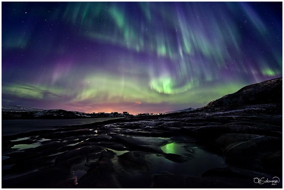 space07 Победители конкурса Астрофотограф 2011