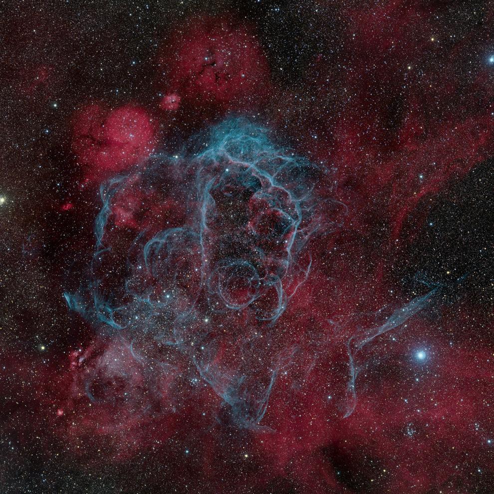 space10 Победители конкурса Астрофотограф 2011