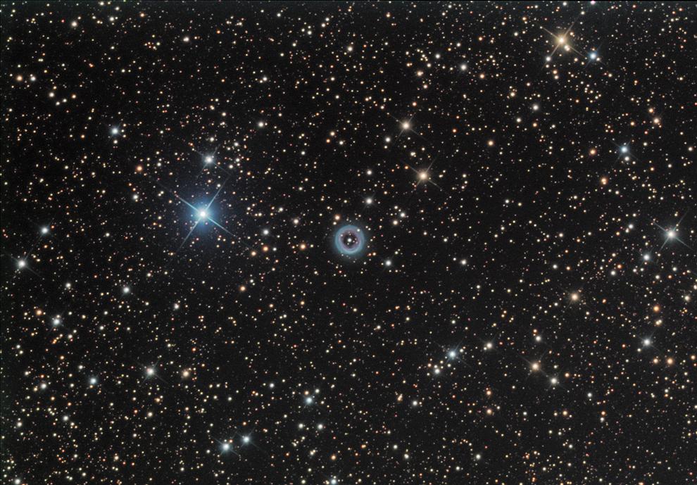 space14 Победители конкурса Астрофотограф 2011