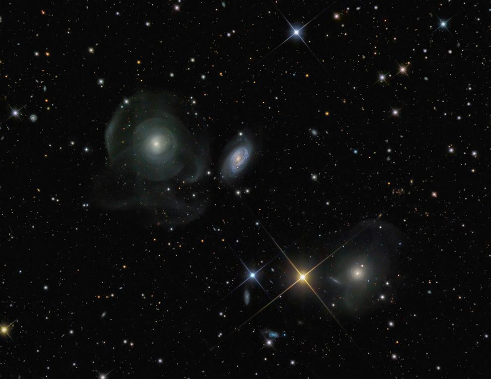 space23 Победители конкурса Астрофотограф 2011