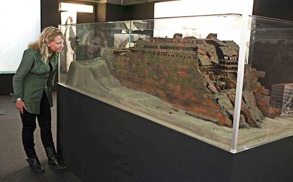 titanic02 100 лет со дня гибели Титаника