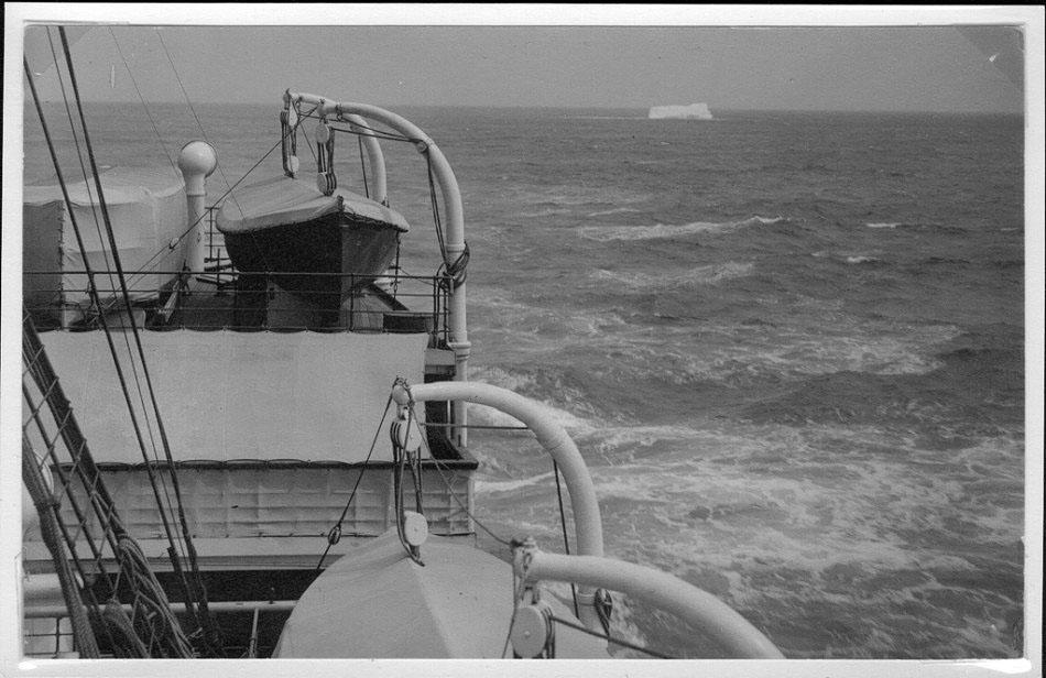 titanic07 100 лет со дня гибели Титаника