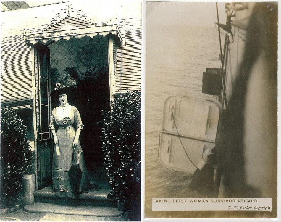 titanic12 100 лет со дня гибели Титаника