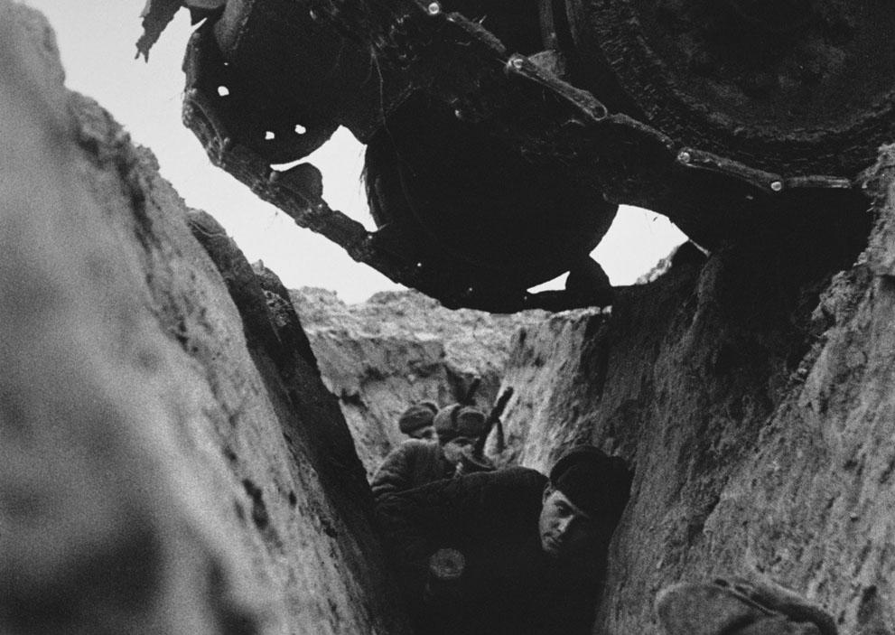 war36 Вторая мировая война: Восточный фронт (Часть 14)