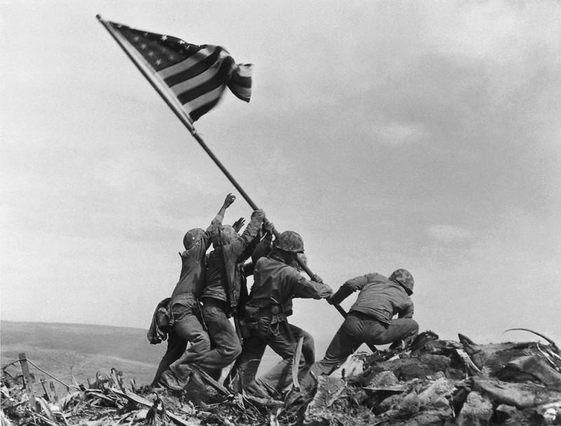 wow40 800x608 Вторая мировая война: Война на Тихом океане (Часть 15)