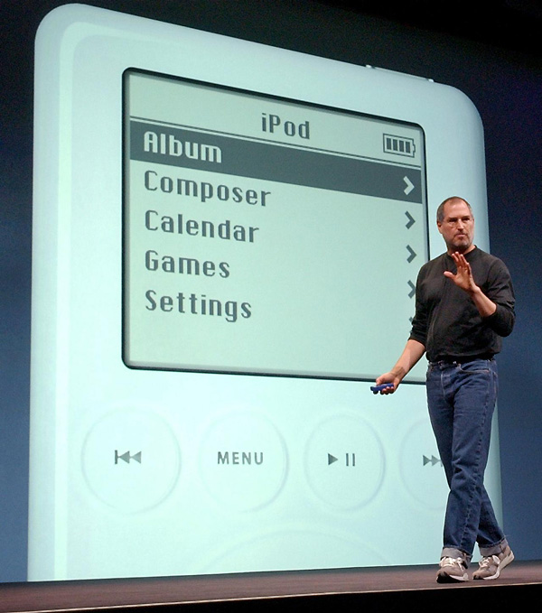 0311 Steve Jobs 10 Perintah