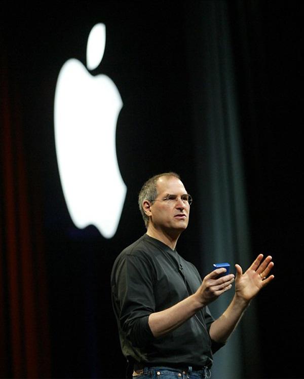 048 10 perintah Steve Jobs