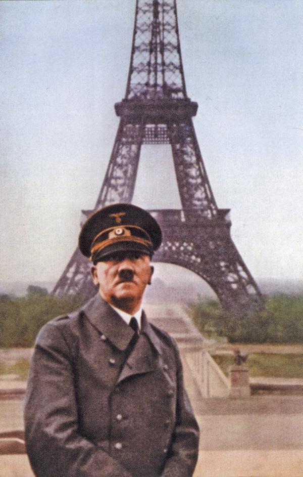 0510 10 фактов об Эйфелевой башне