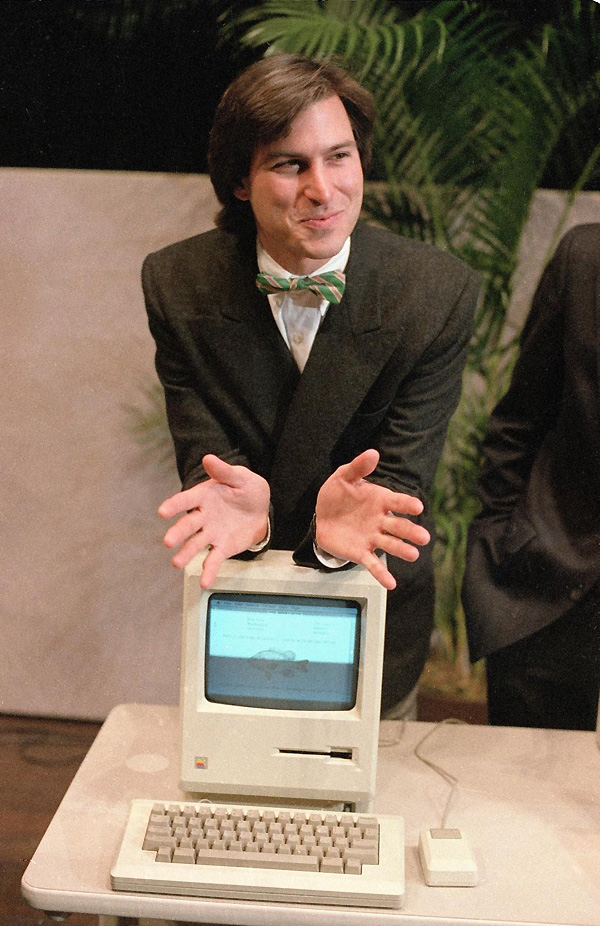082 10 perintah Steve Jobs