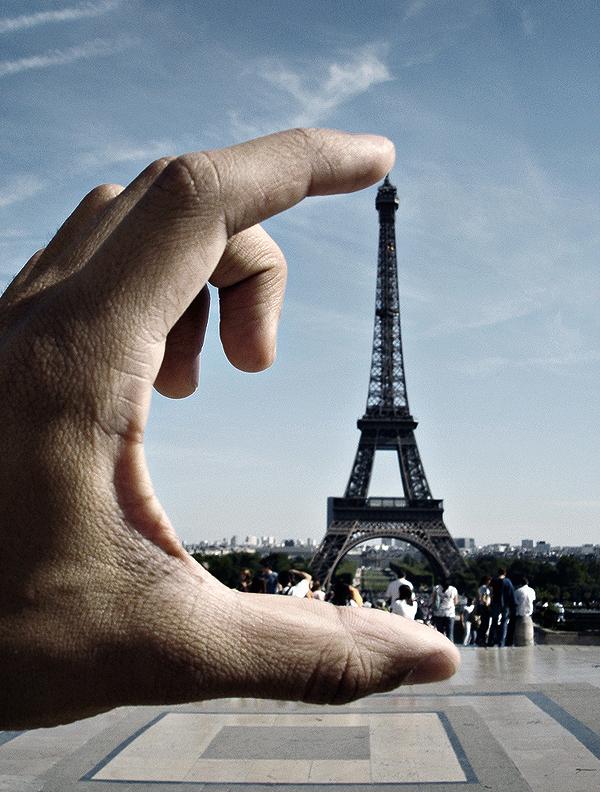 0911 10 фактов об Эйфелевой башне