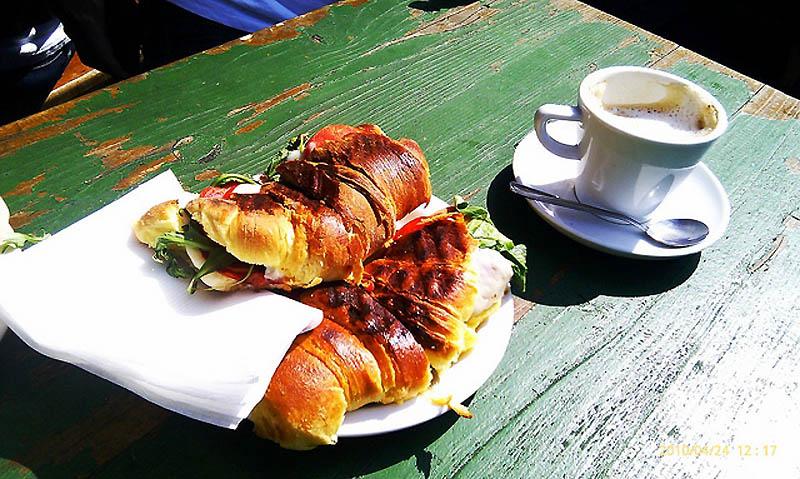 1060 Топ 50 лучших завтраков мира