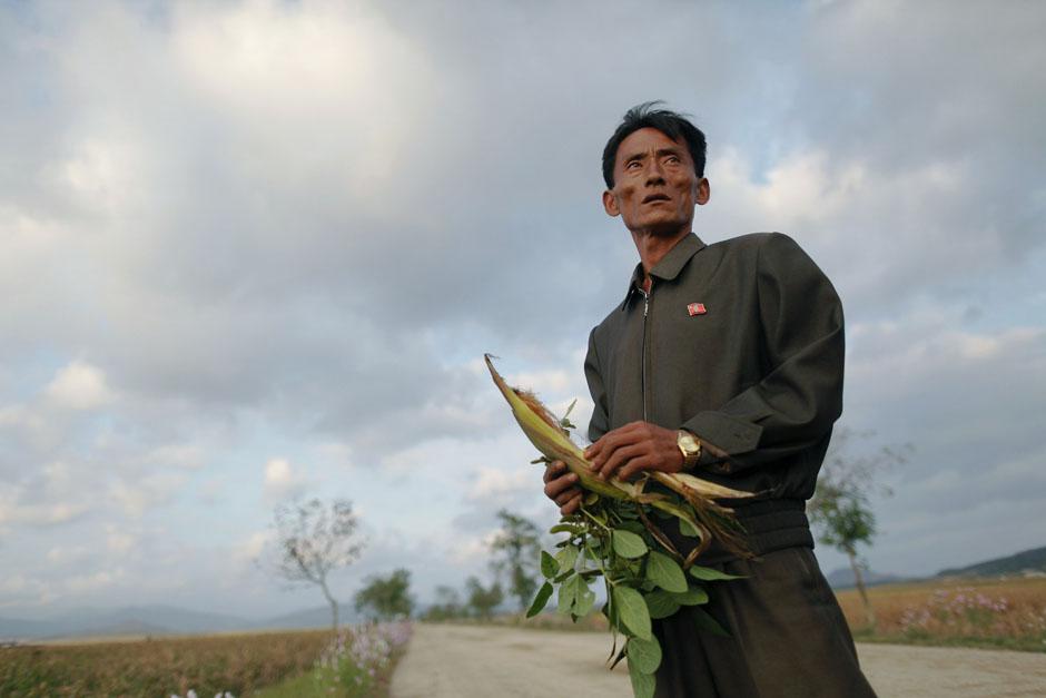 1146 Kelaparan di Korea Utara