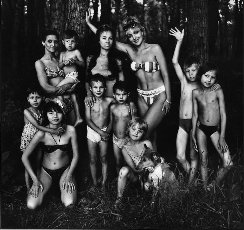 фотографии детей в купальниках