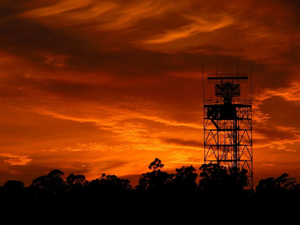 Sunsets 1180: Api di Langit