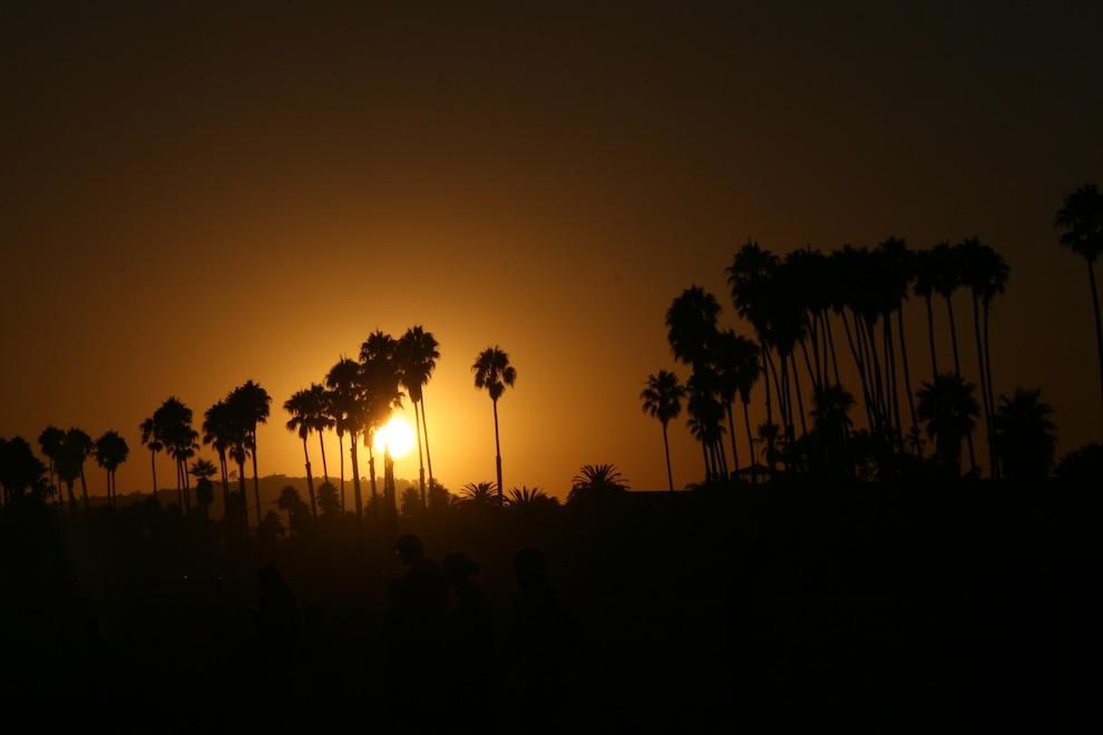 Sunsets 1181: Api di Langit