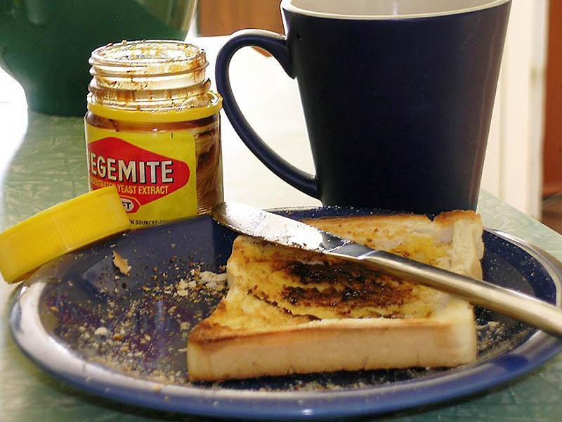 1188 Топ 50 лучших завтраков мира