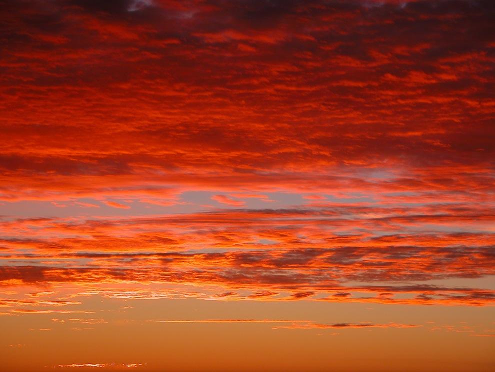 Sunsets 1546: Api di Langit