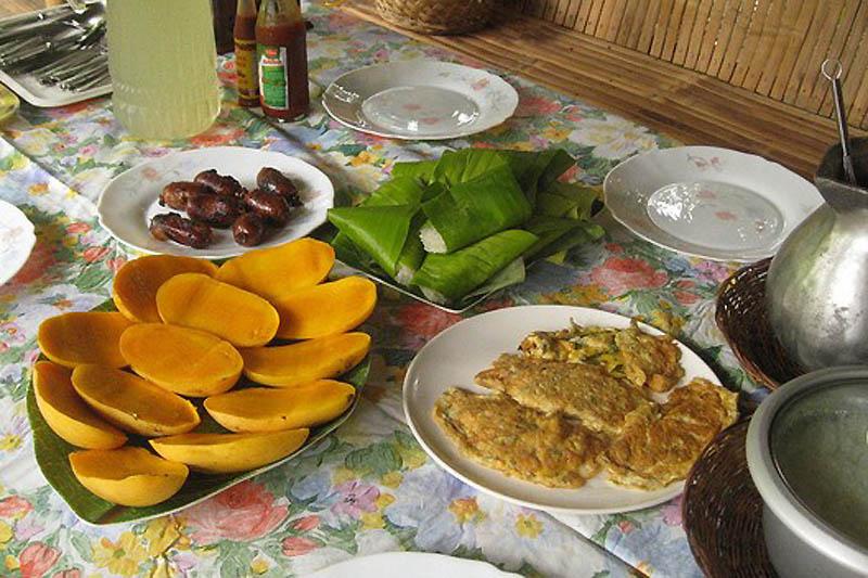1647 Топ 50 лучших завтраков мира