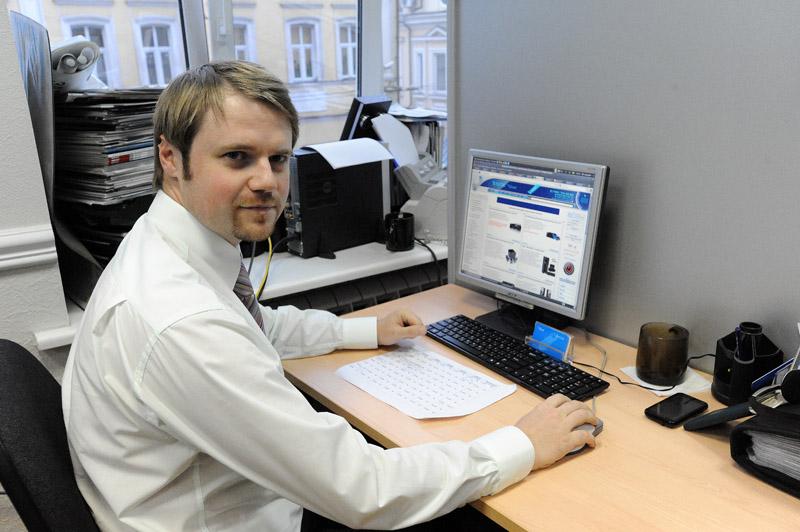 1684 Как живут интернет магазины: Пульт.ру