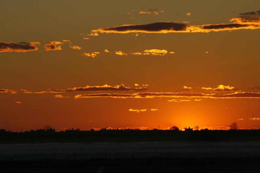 Sunsets 1744: Api di Langit