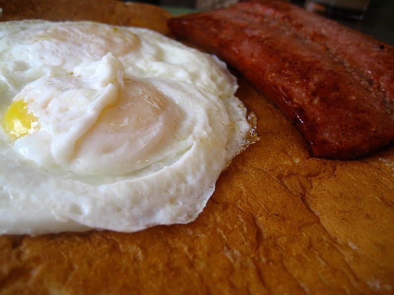 1746 Топ 50 лучших завтраков мира