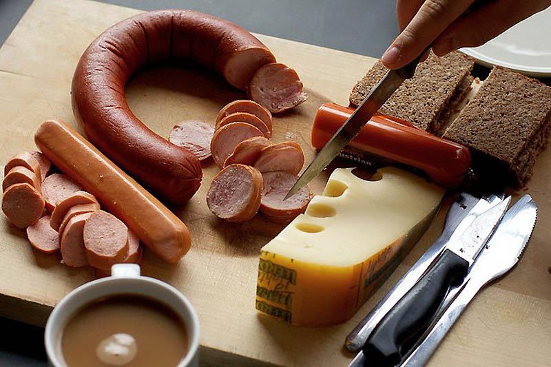 1845 Топ 50 лучших завтраков мира
