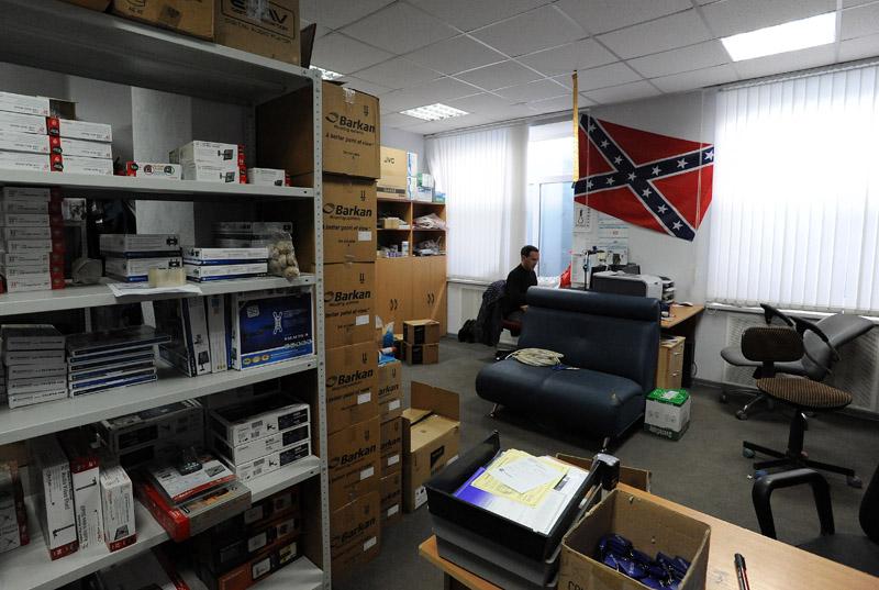 1880 Как живут интернет магазины: Пульт.ру
