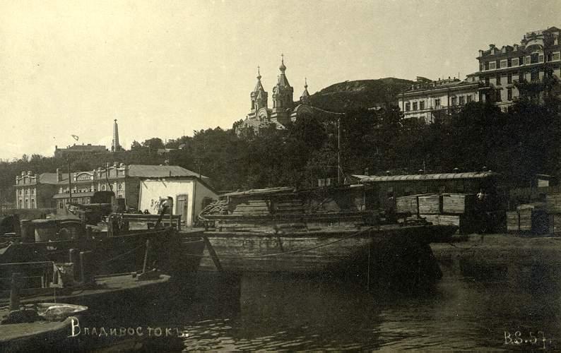 1c236984 Дореволюционный Владивосток