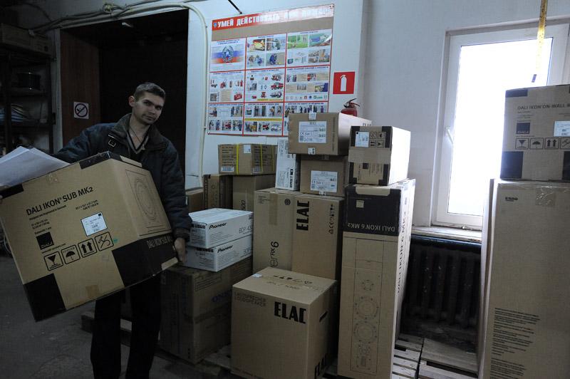 2078 Как живут интернет магазины: Пульт.ру