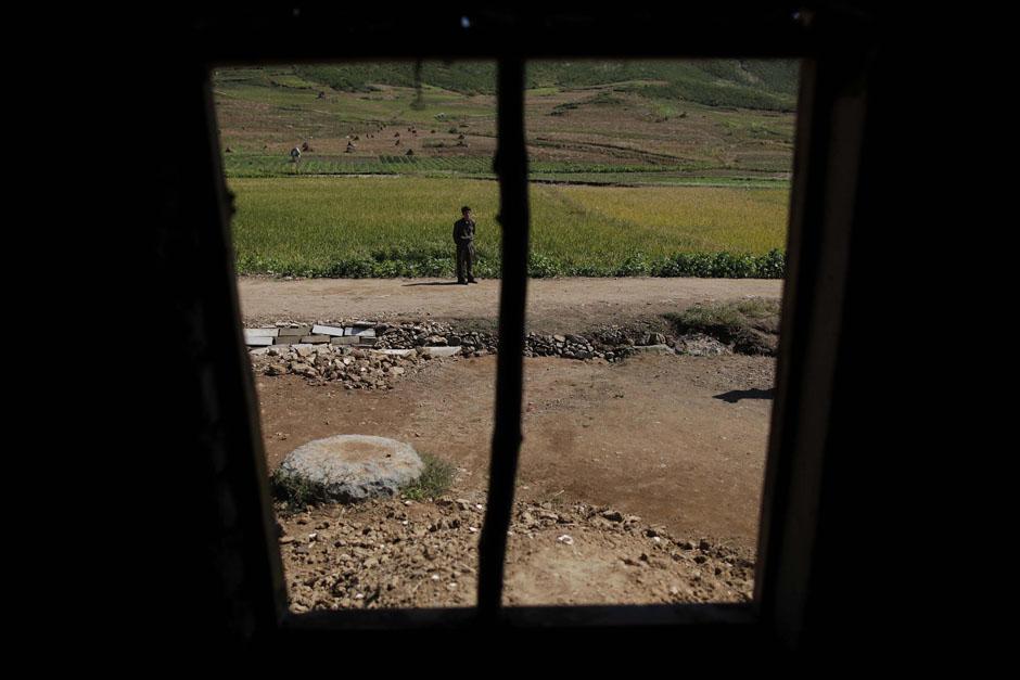 2137 Kelaparan di Korea Utara