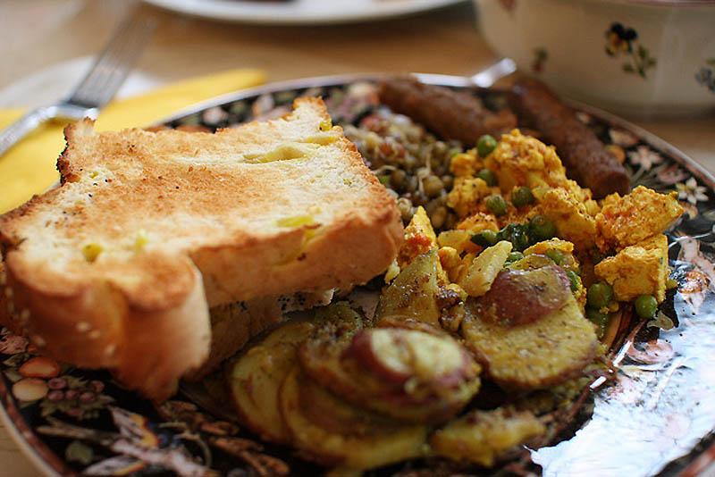 2174 Топ 50 лучших завтраков мира
