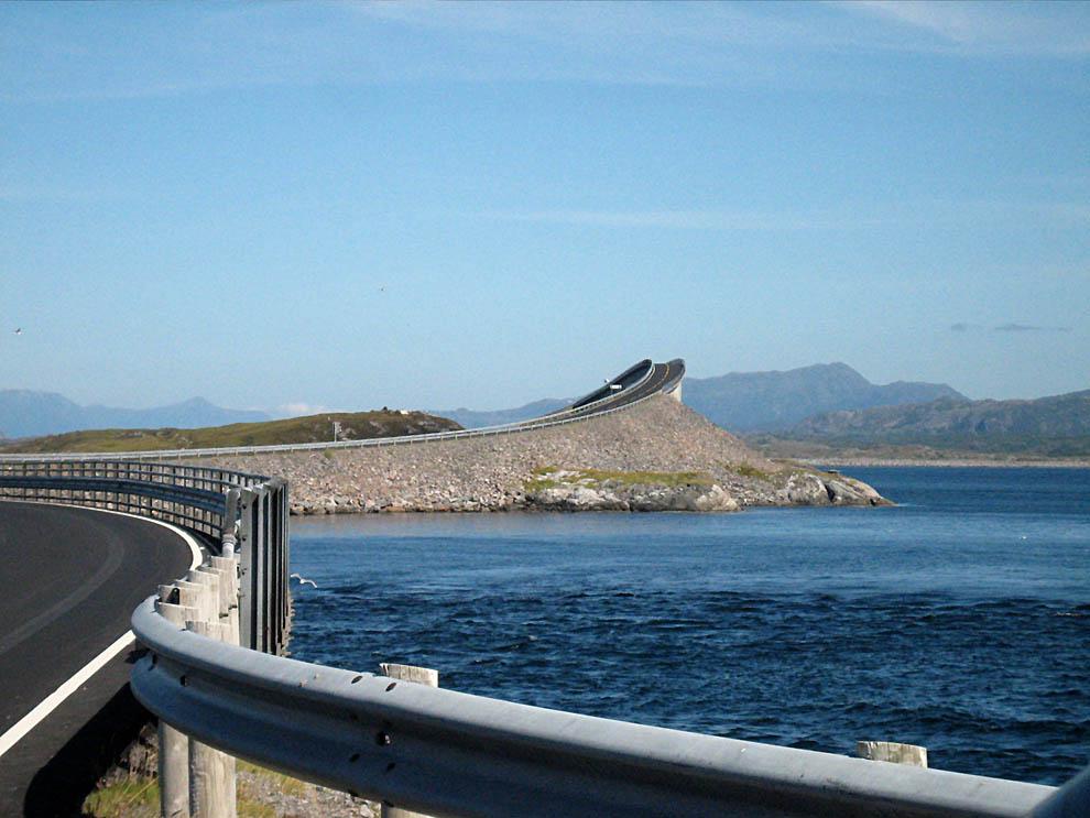2196 Сторсезандетский мост в никуда