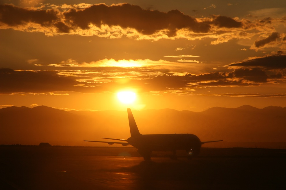 Sunsets 2242: Api di Langit