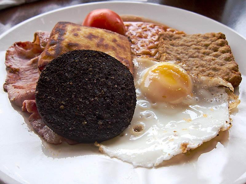 2244 Топ 50 лучших завтраков мира