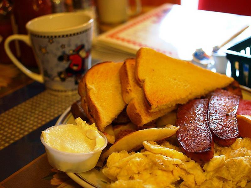 2635 Топ 50 лучших завтраков мира