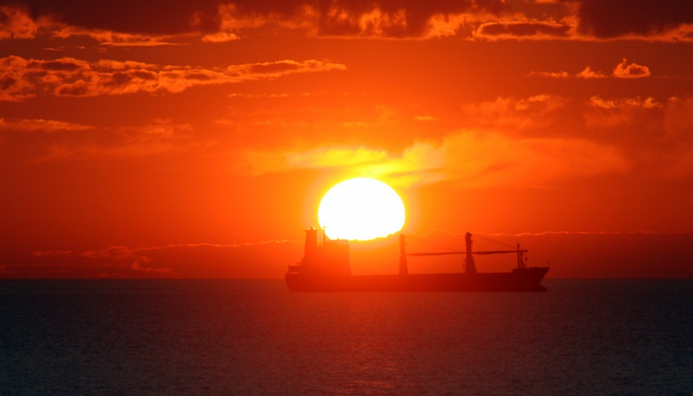 Sunsets 2733: Api di Langit